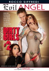 Rocco's Dirty Girls #02