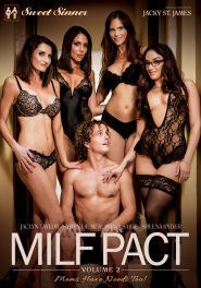 MILF Pact #02 DVD Cover