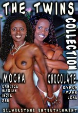 Twins Collection Dvd Cover