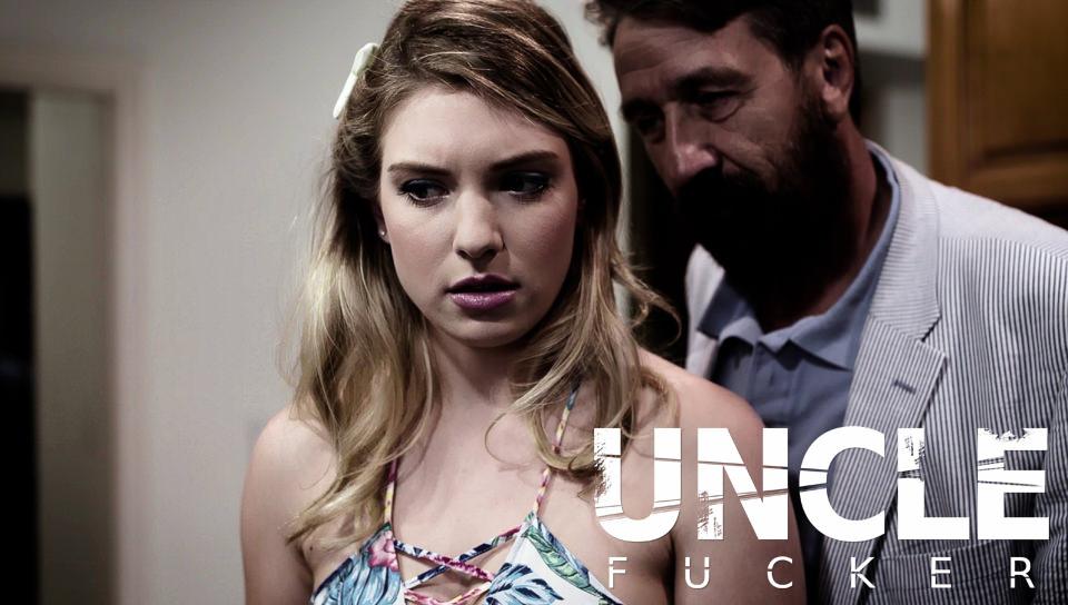 Uncle Fucker – Giselle Palmer