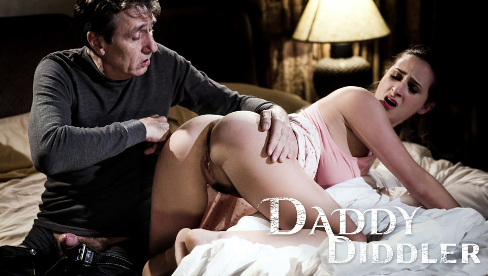 Daddy Diddler – Ashley Adams