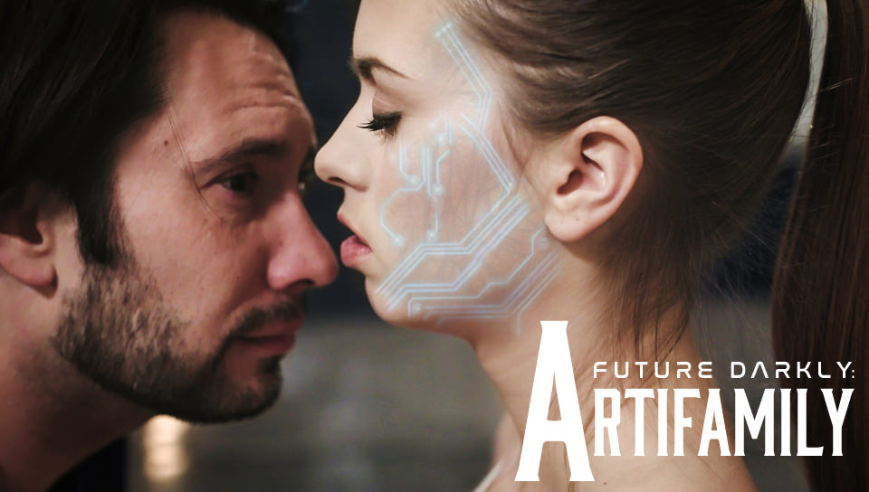 Future Darkly: Artifamily, Scene #01