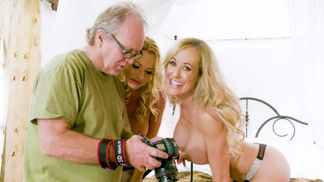 BTS - Brandi Loves MILFs