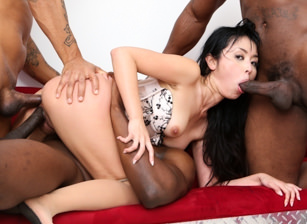 Blacked Out #09 - Marica Hase
