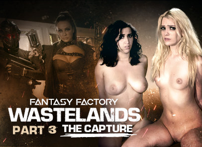 Fantasy Factory: Wastelands (Episode 3)