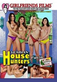 Lesbian House Hunters #16 Dvd Cover
