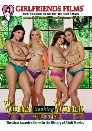 Women Seeking Women #146 Dvd Cover