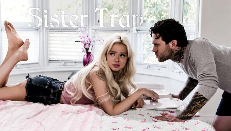 Sister Trap – Elsa Jean