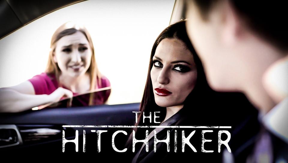 The Hitchhiker – Gracie May Green, Kissa Sins