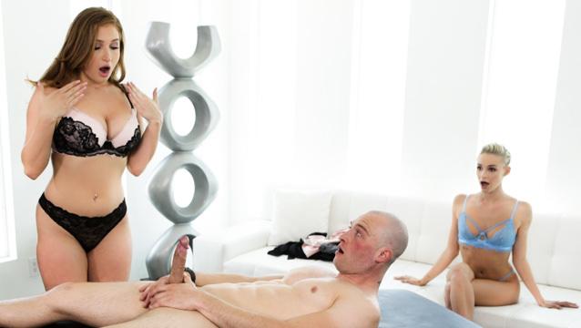 Ffm Massage Porn