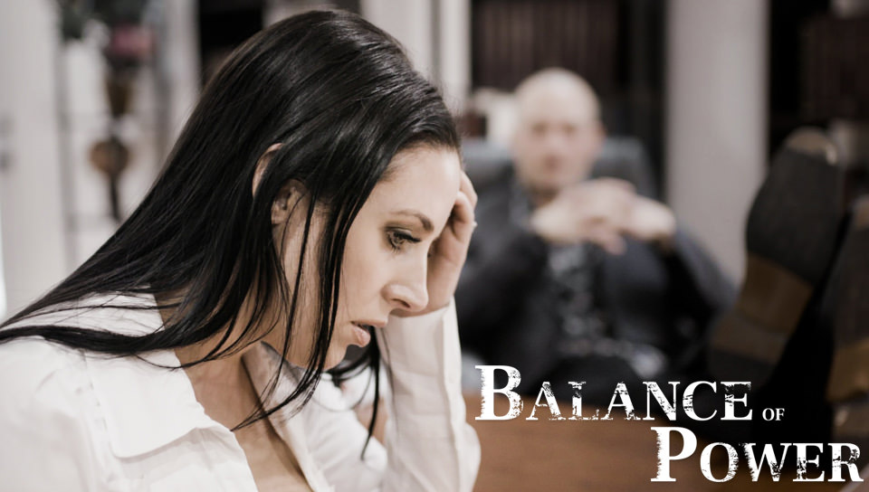 Balance of Power – Angela White