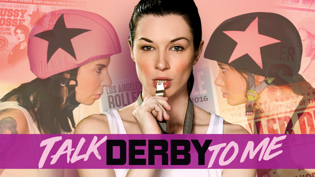 Talk Derby To Me - Full Movie