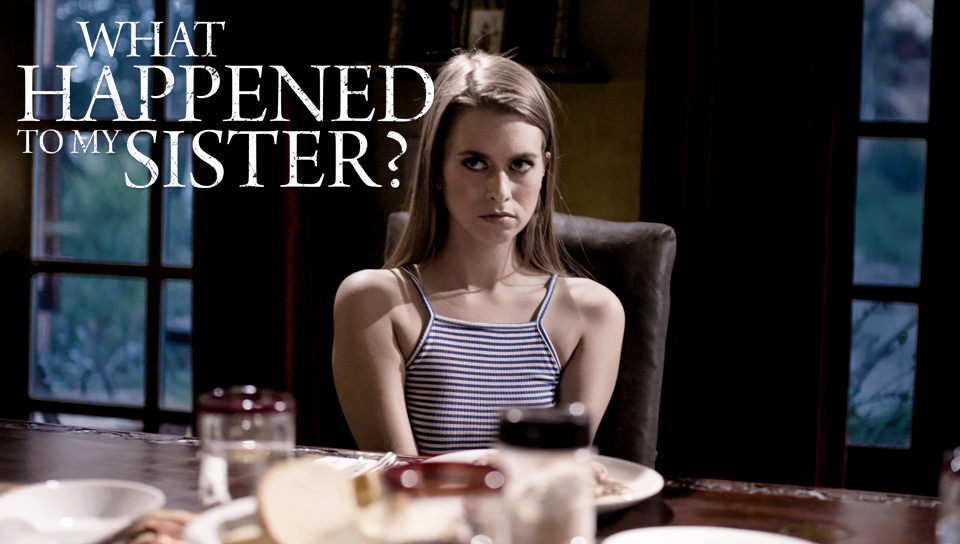What Happened to My Sister? – Jill Kassidy