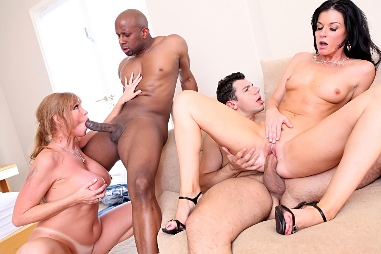 Mature Group Sex Pictures