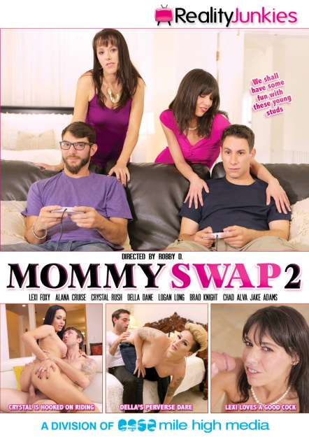 Mommy Swap #02