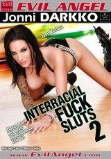 Interracial Fuck Sluts #02