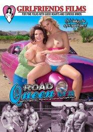 Road Queen #28 Dvd Cover