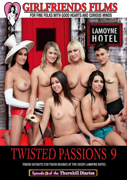 Twisted Passions #09