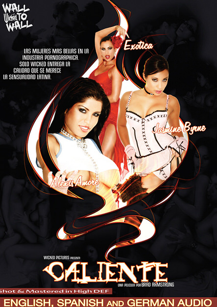 Peliculas porno wiked pictures Caliente Wicked Pictures Movie