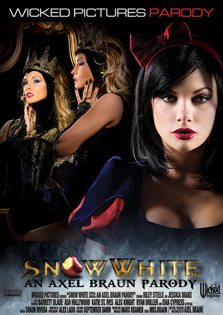 Snow White Xxx