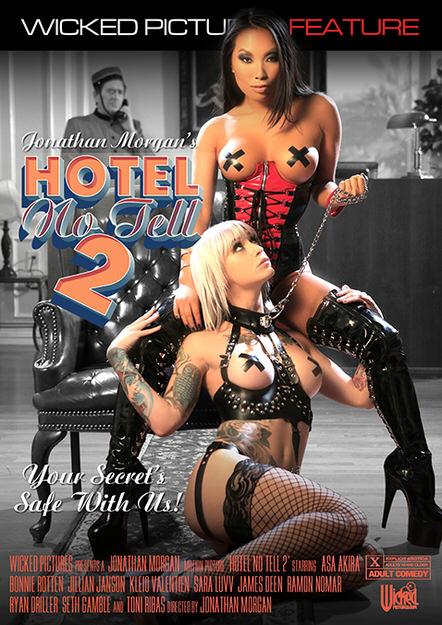 Hotel No Tell 2