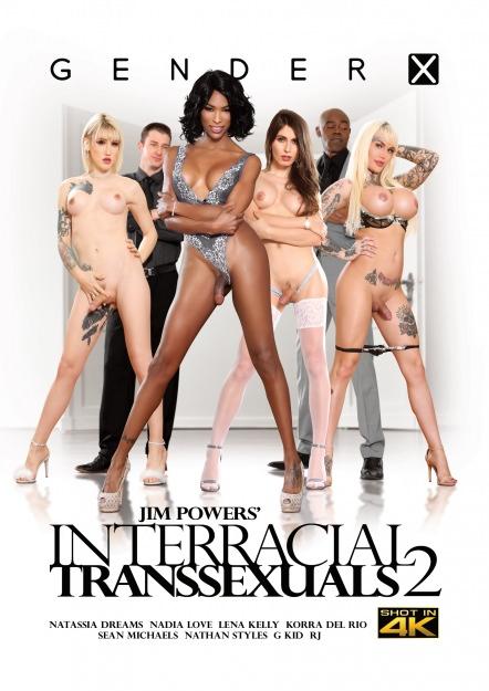 Interracial Transsexuals #02