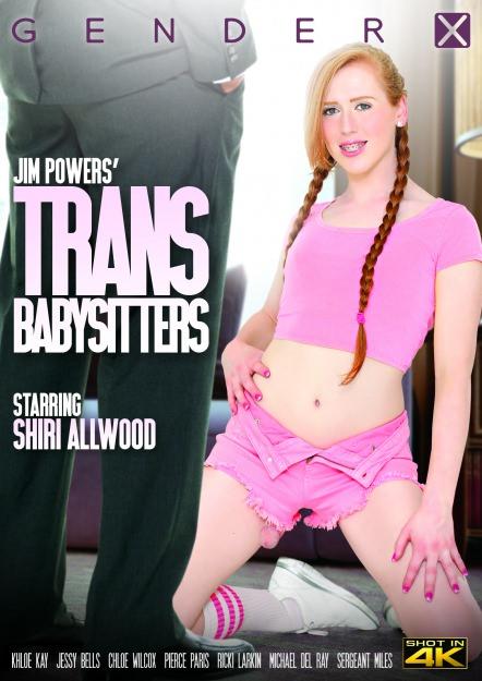 Trans Babysitters