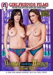 Women Seeking Women #103 Dvd Cover