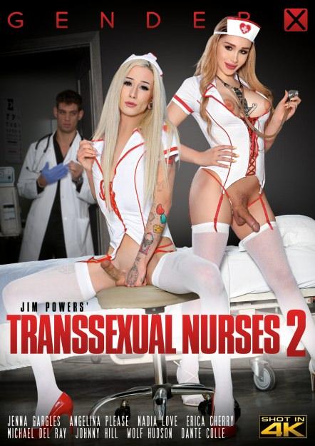 Transsexual Nurses #02