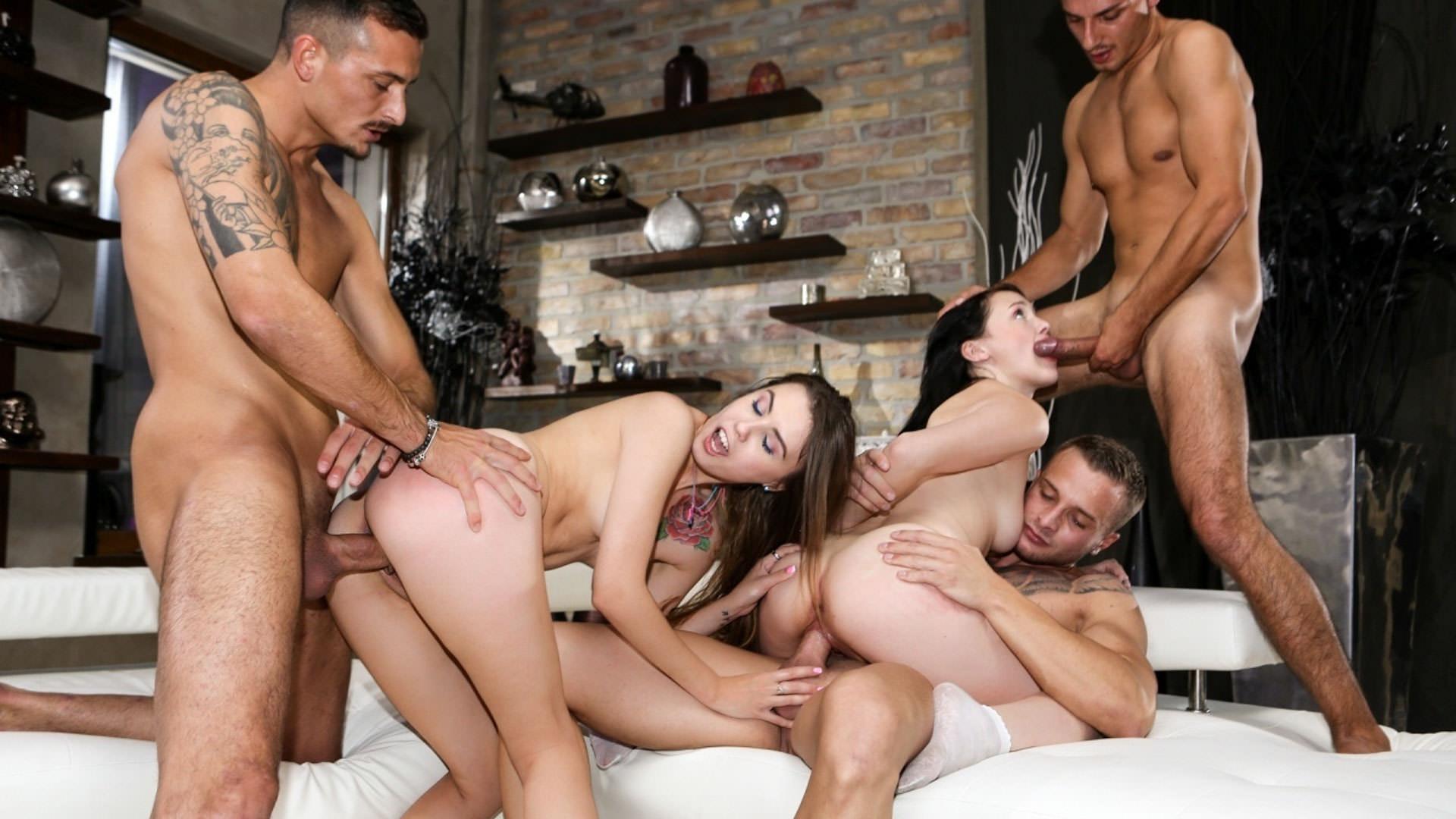 Rocco's Hard Academy #06, Scene #03