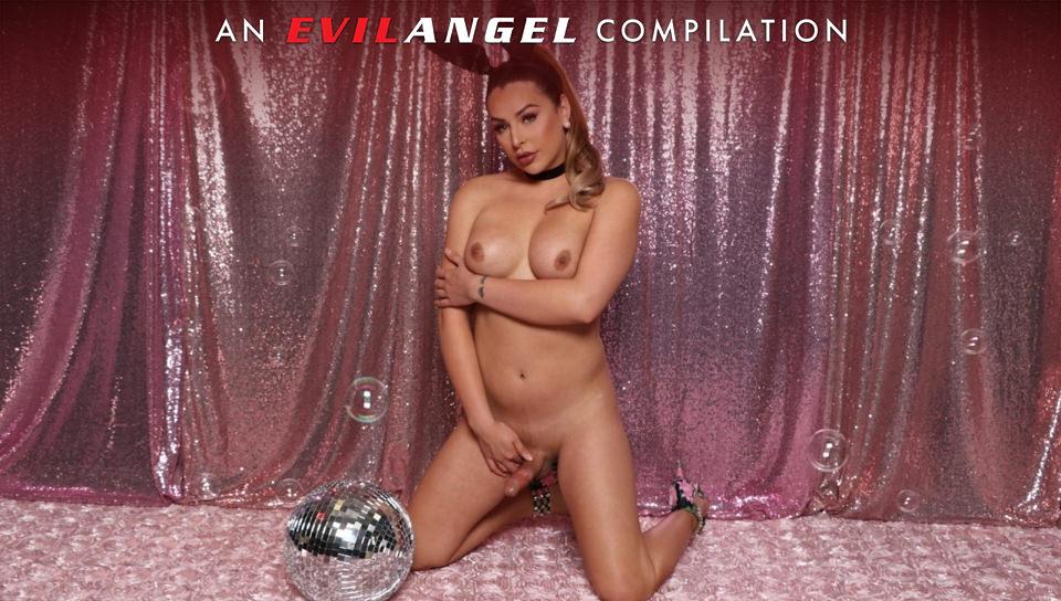 Chanel Santini Compilation #02, Scene #01