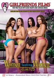 Women Seeking Women #123 Dvd Cover