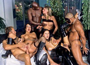 Rocco's Fetish Extreme, Scene #01