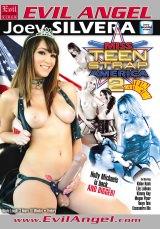 Miss Teen Strap America #02