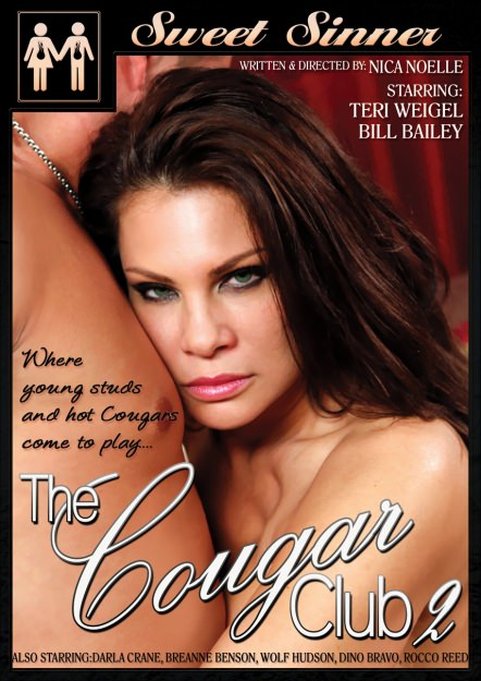 The Cougar Club #02