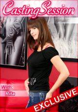 Casting #47 Rita