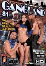 Gangland #81 Dvd Cover