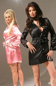 Tera & Savanna Hot Babes Picture