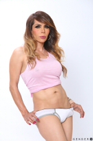 Transsexual Monster Cocks - Scene 1 picture 3
