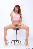 Transsexual Monster Cocks - Scene 1 picture 25