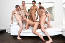 TS Gangbang Auditions - Scene 1 picture 56