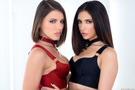 Jane Wilde & Adriana Chechik: Depraved picture 8