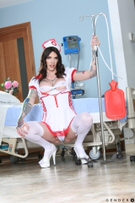 Transsexual Nurses - Scene 3 picture 5