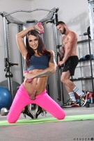 Transsexual Fitness picture 26