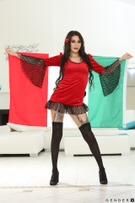 Transsexual Latinas - Scene 3 picture 44