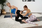 Making Mom Sweat picture 5