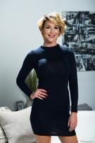 Glamour - Kenzie Taylor, Kit Mercer, Lana Sharapova picture 27