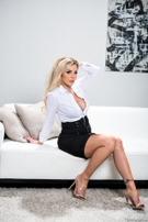 Glamour - Nina Elle, Nikki Delano & Aften Opal picture 22