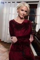 Glamour - Kit Mercer & Indica Monroe picture 22