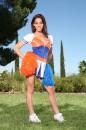 Transsexual Cheerleaders #07 picture 11